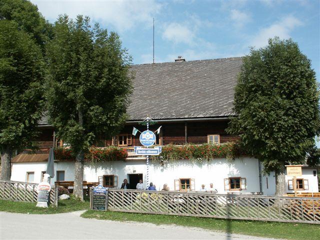 Gasthaus Pierergut