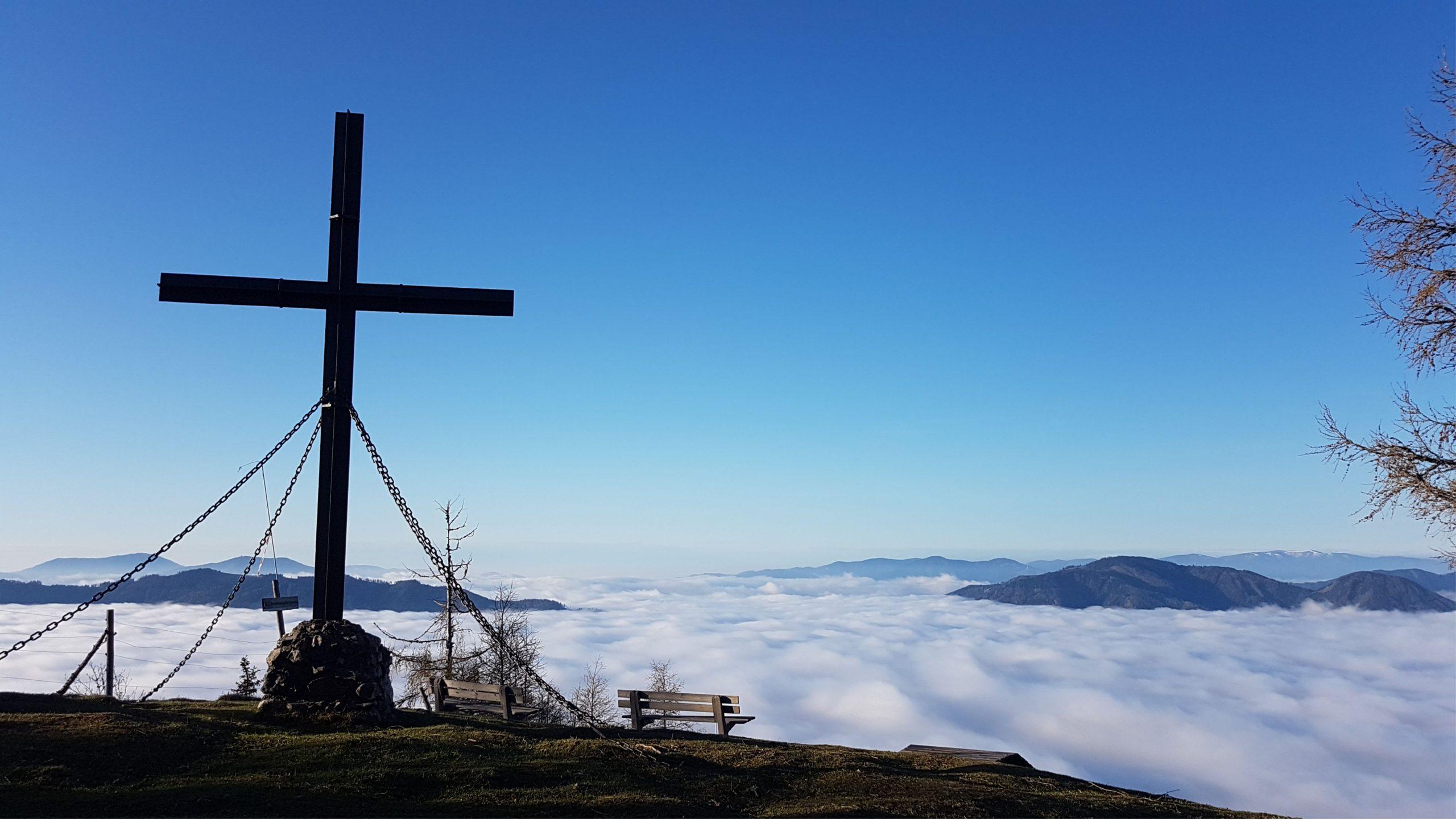Gipfelkreuz2k