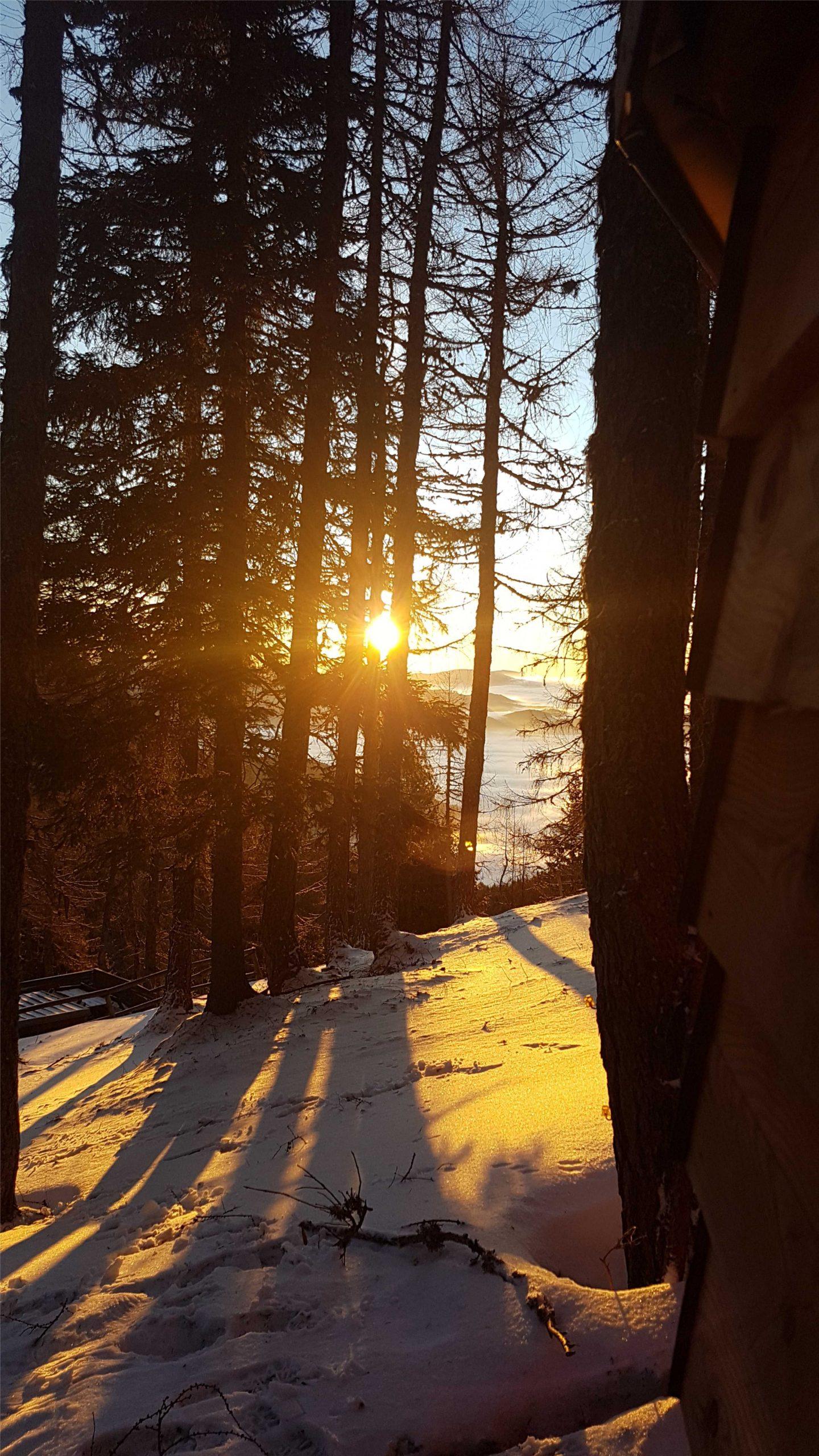 Sonnenaufgangk