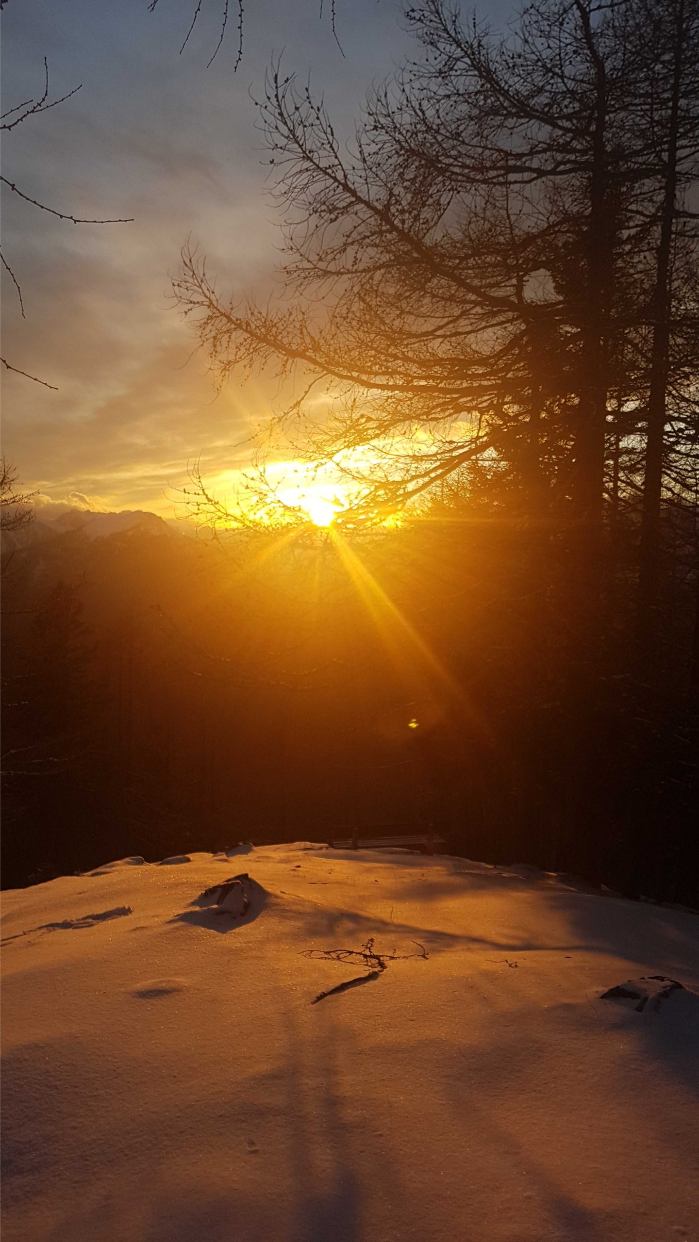 Sonnenuntergang (2)k